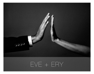 EVE-Y-ERY