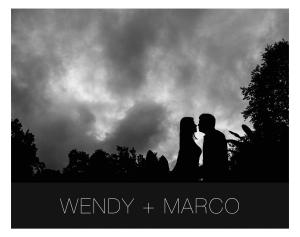 MARCO-Y-WENDY